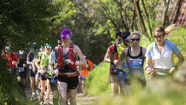 Muzsla Trail 2021
