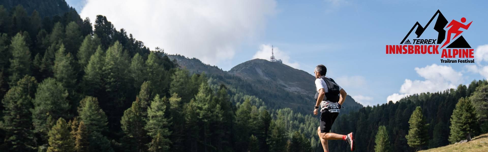 Innsbruck Alpine Trailrun Festival 2021