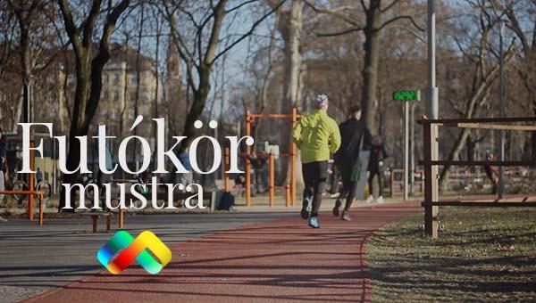 Futókörök Budapesten