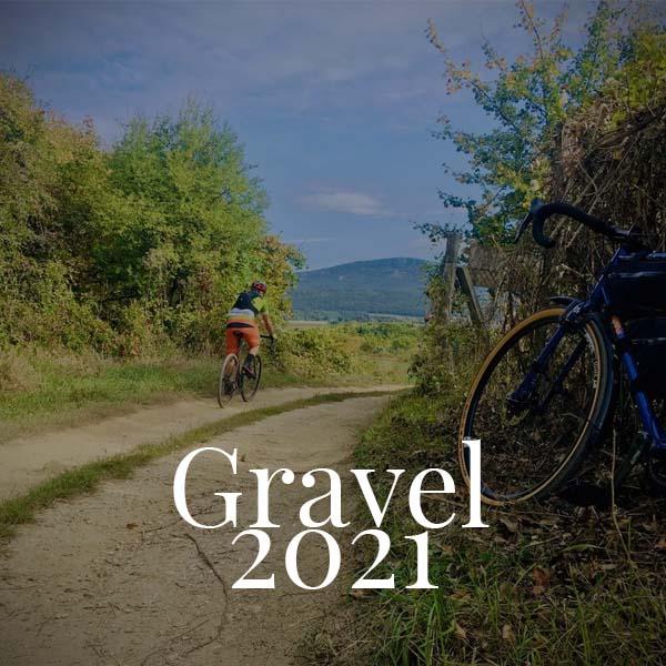 Gravel kerékpárok 2021