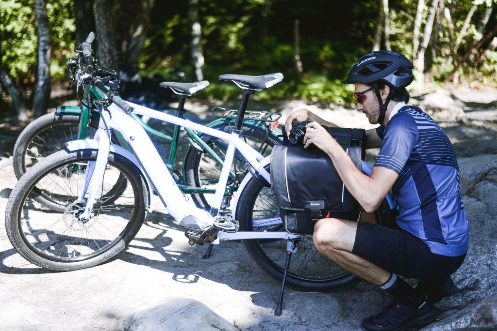 Shimano STEPS rendszerrel szerelt e-bike karbantartási tippek-3