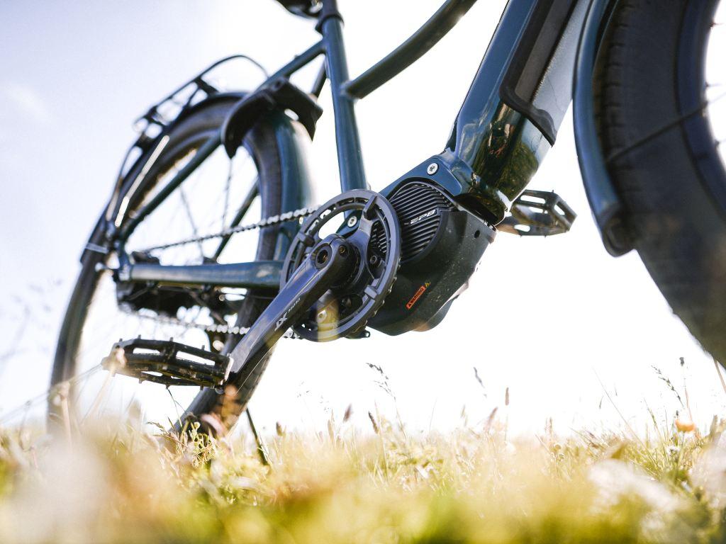 Shimano STEPS rendszerrel szerelt e-bike karbantartási tippek-4