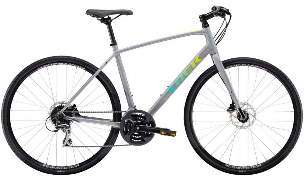 Trekking kerékpárok 2021-4