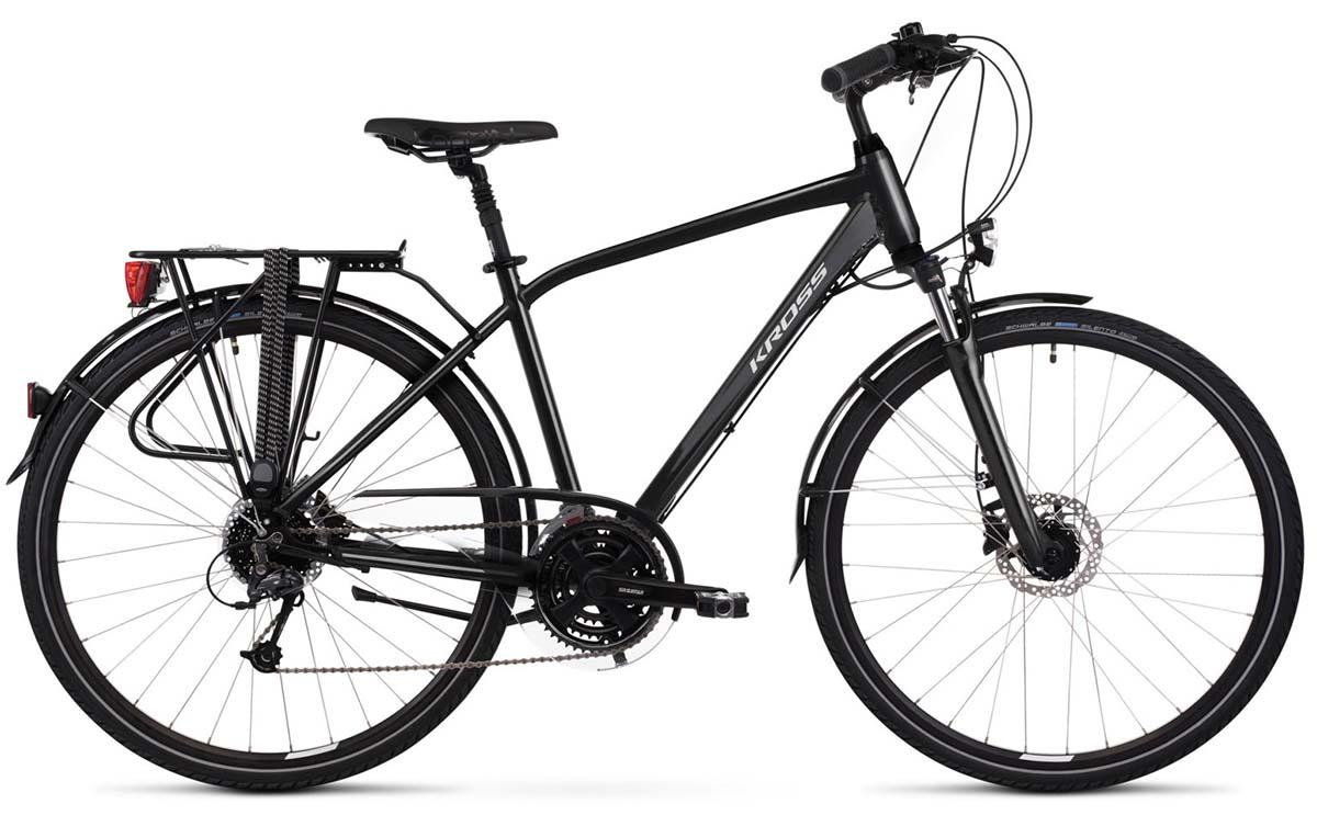 Trekking kerékpárok 2021-1