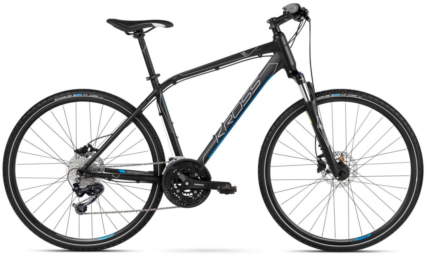Trekking kerékpárok 2021-2