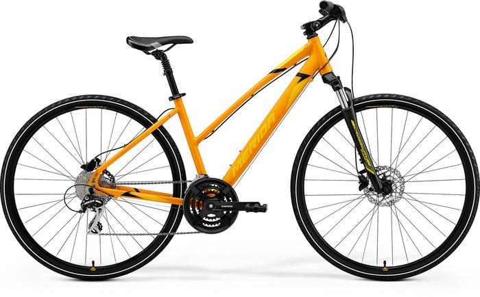 Trekking kerékpárok 2021-8