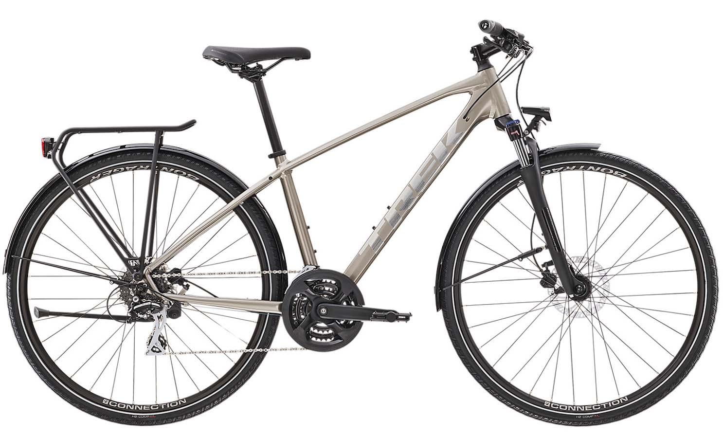 Trekking kerékpárok 2021-3