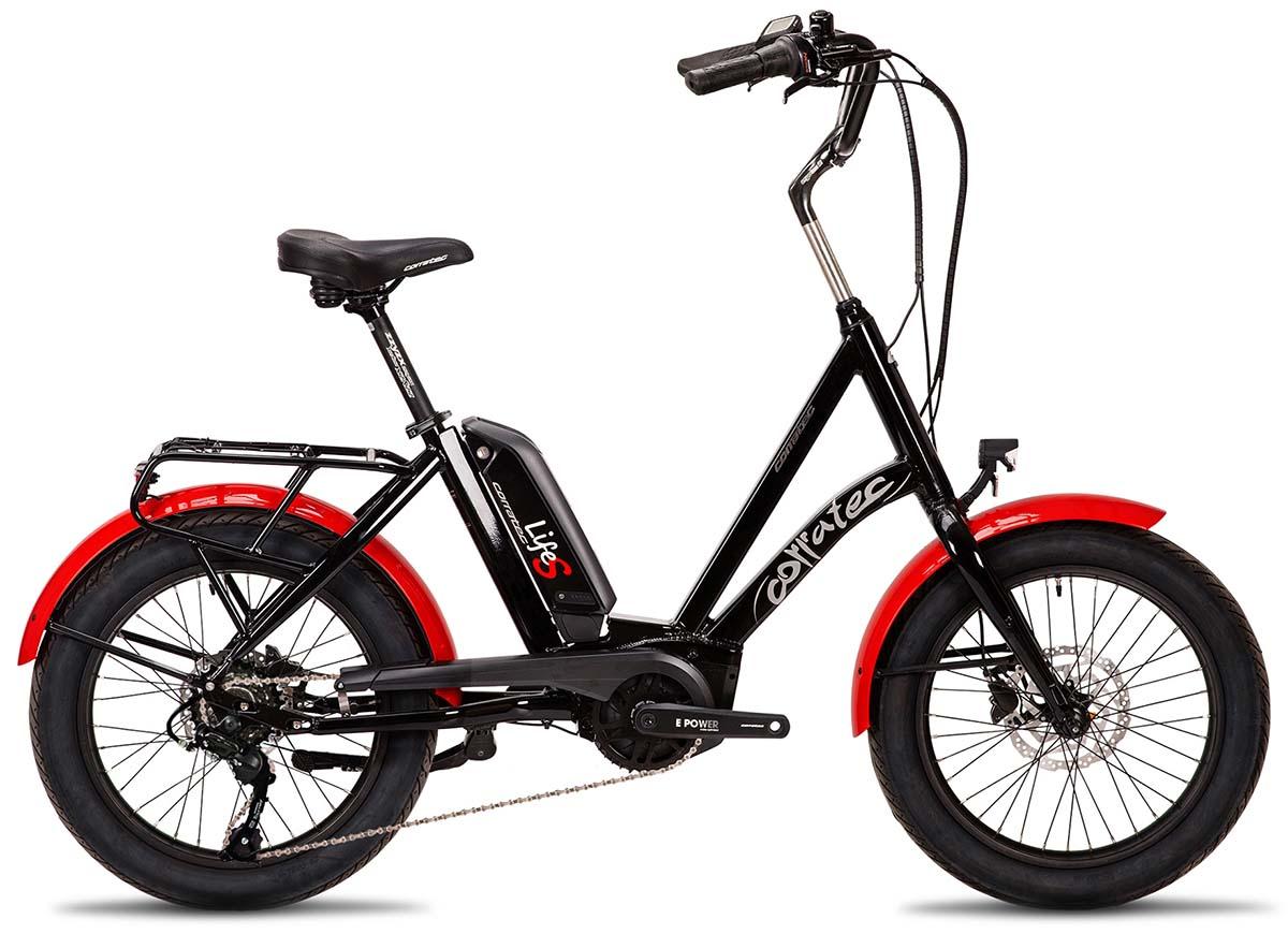 Elektromos kerékpárok (ebike) 2021-2