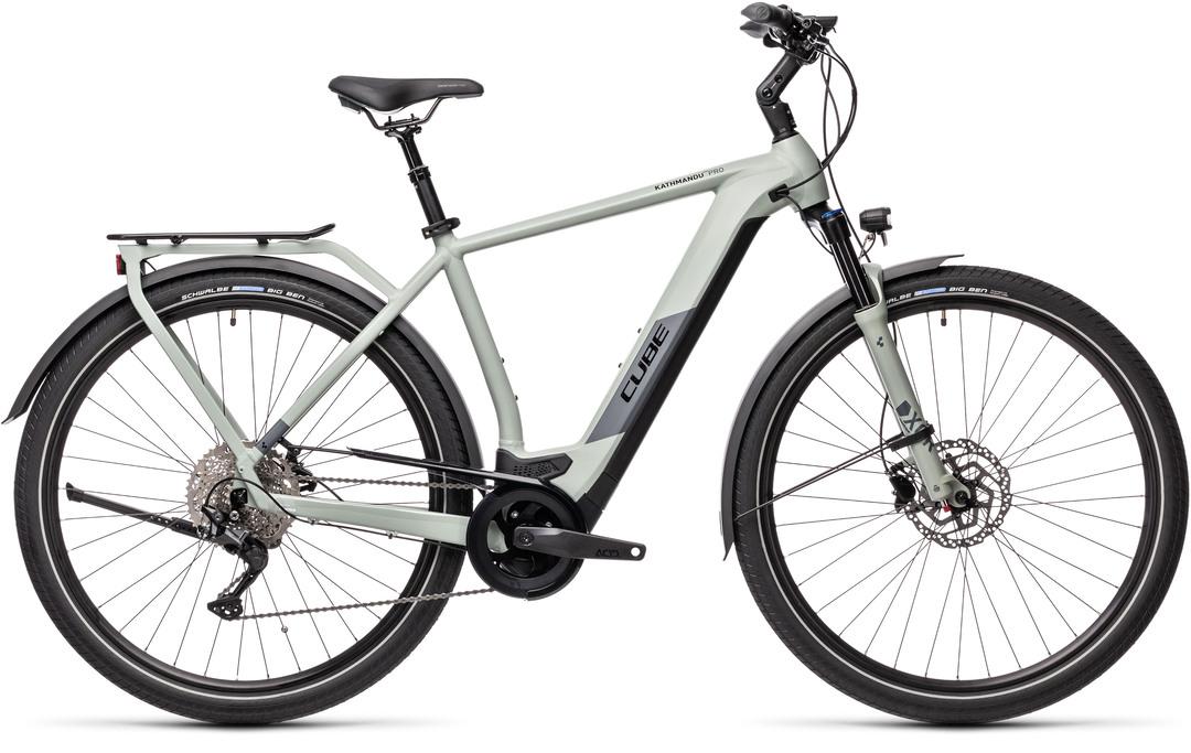 Elektromos kerékpárok (ebike) 2021-18