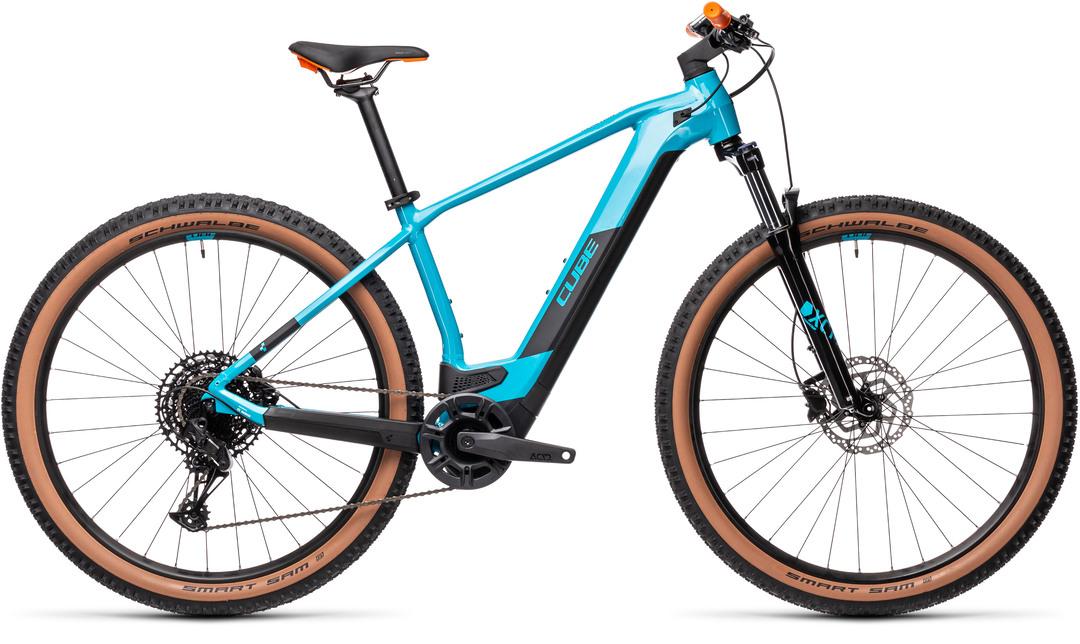 Elektromos kerékpárok (ebike) 2021-17