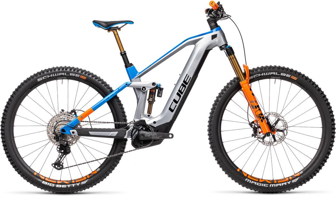Elektromos kerékpárok (ebike) 2021-19