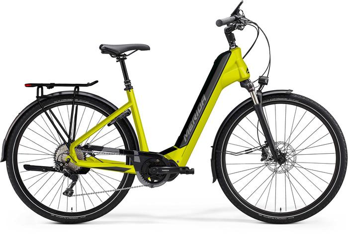 Elektromos kerékpárok (ebike) 2021-10