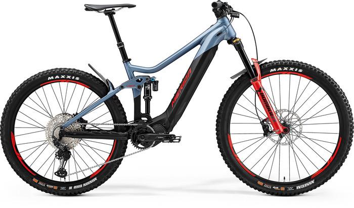 Elektromos kerékpárok (ebike) 2021-8