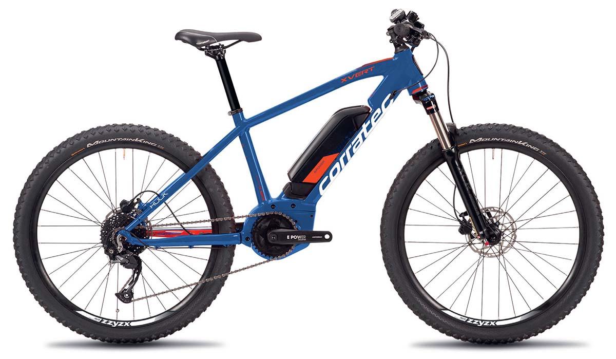 Elektromos kerékpárok (ebike) 2021-1
