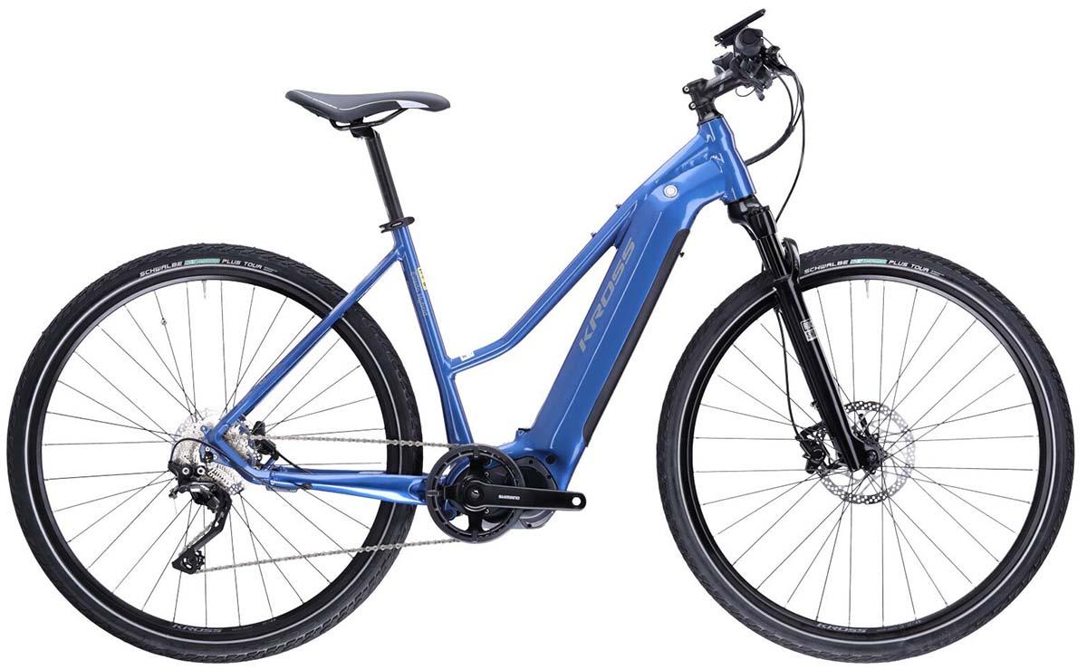 Elektromos kerékpárok (ebike) 2021-7