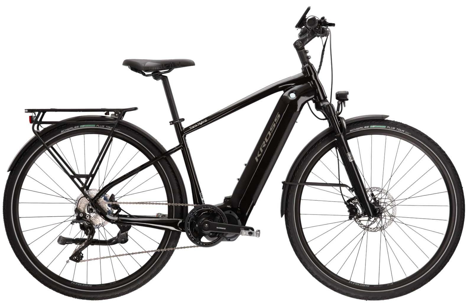 Elektromos kerékpárok (ebike) 2021-6