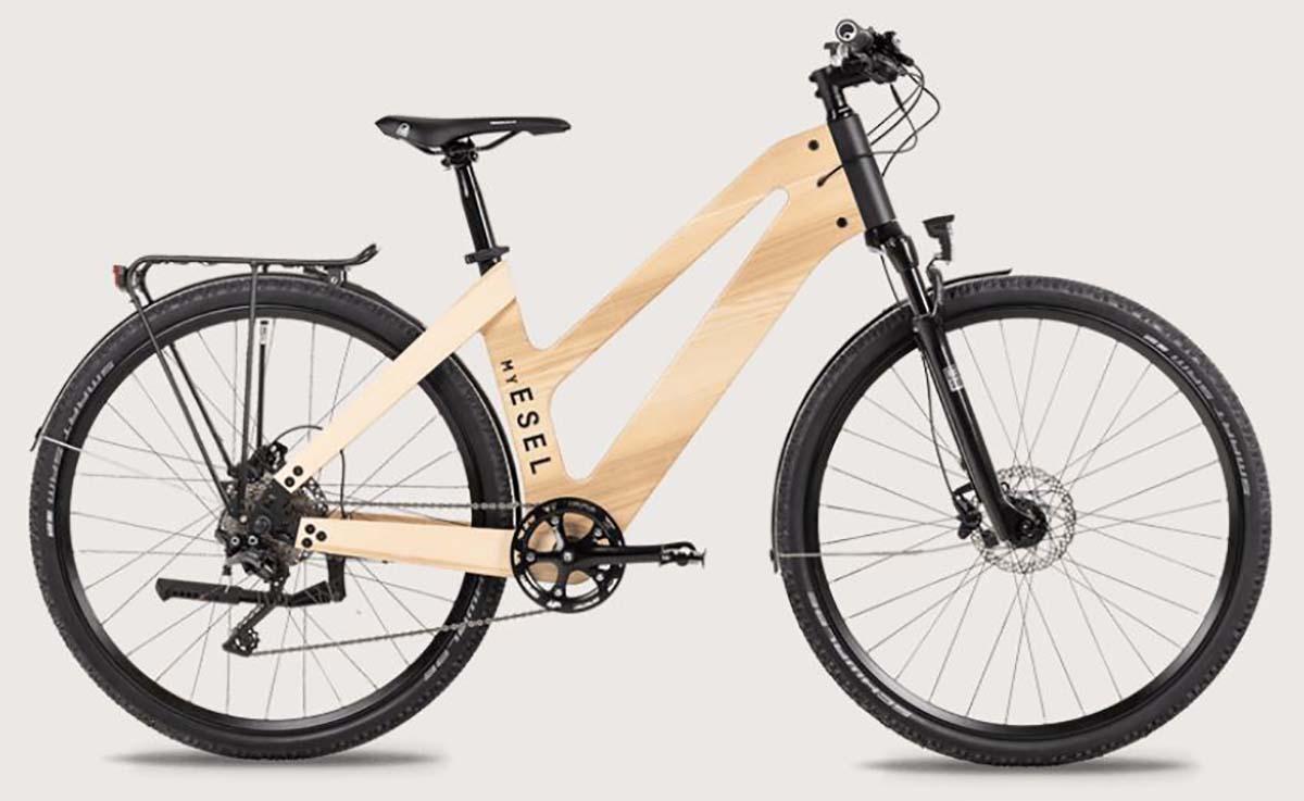 Elektromos kerékpárok (ebike) 2021-3