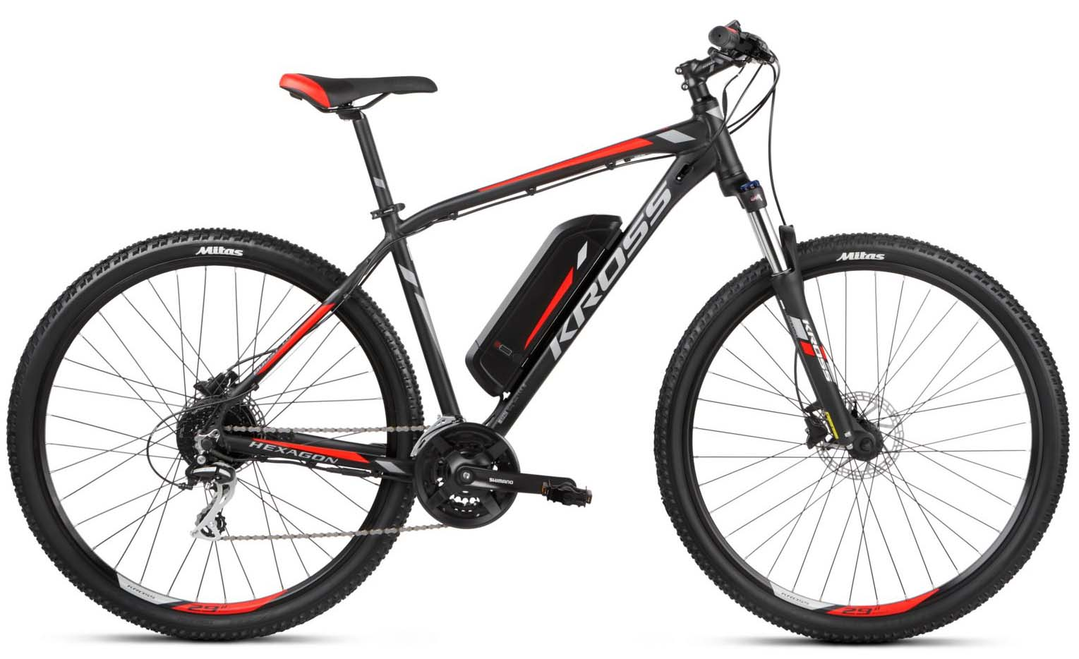 Elektromos kerékpárok (ebike) 2021-4