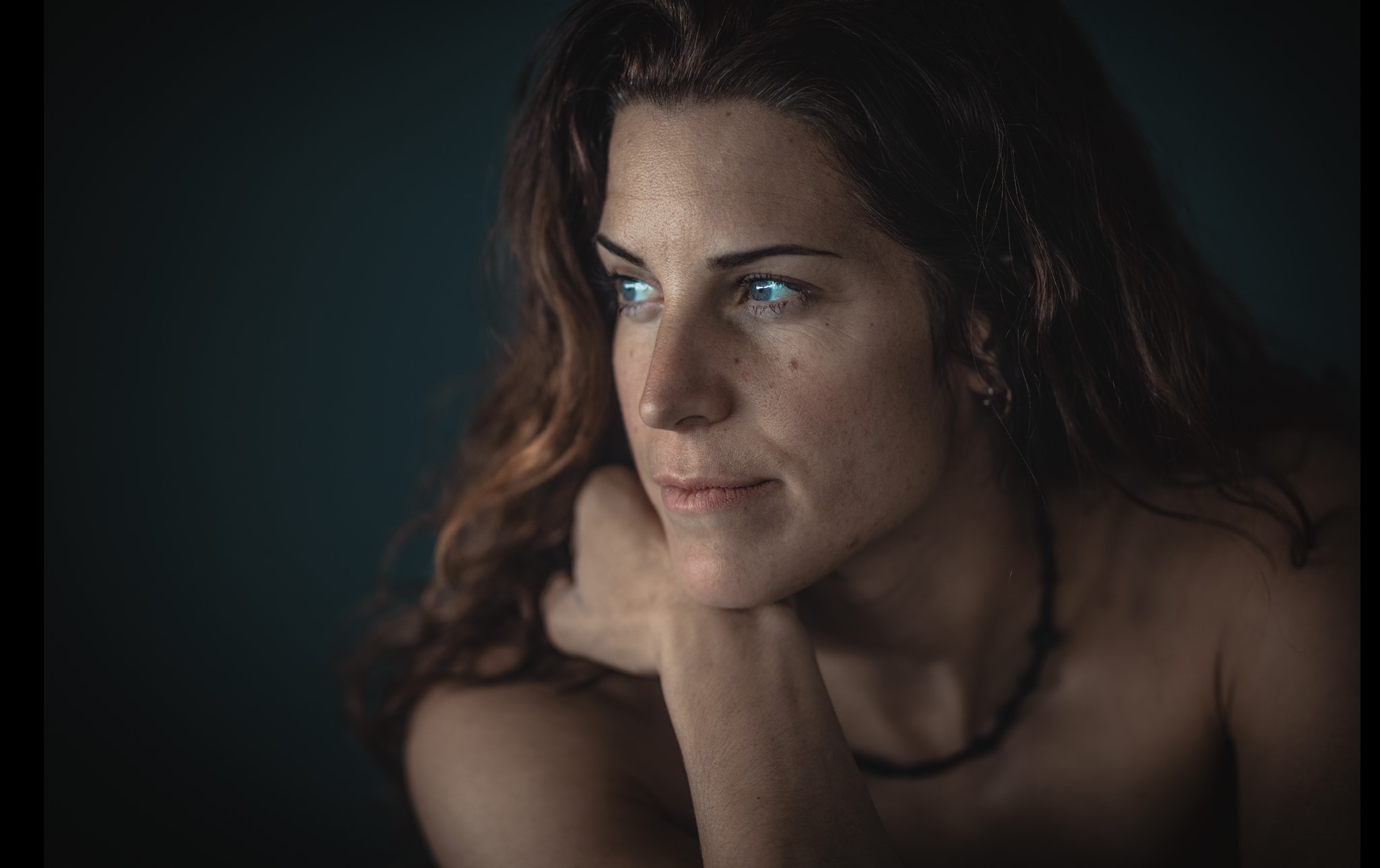 Tamara Lunger civilben