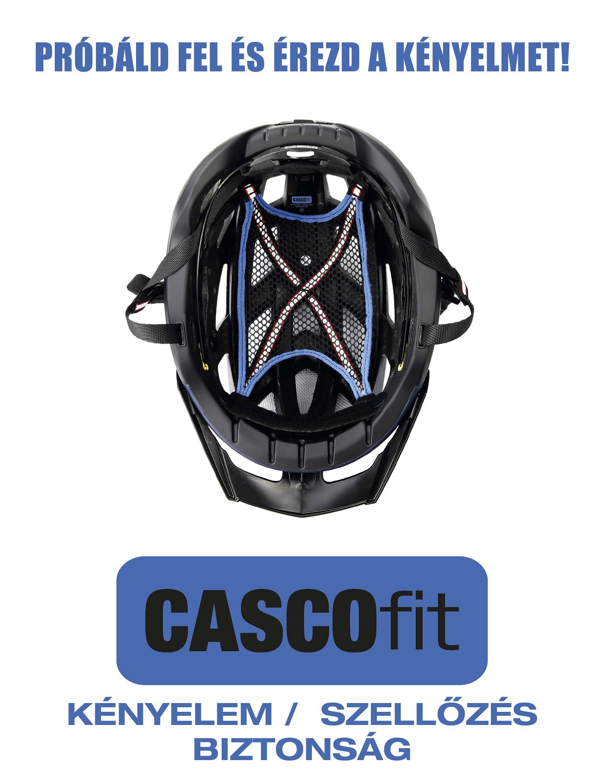 Nyerj Casco Cuda 2 fejvédőt!-1