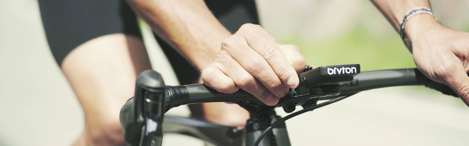 GPS kerékpáros komputerek