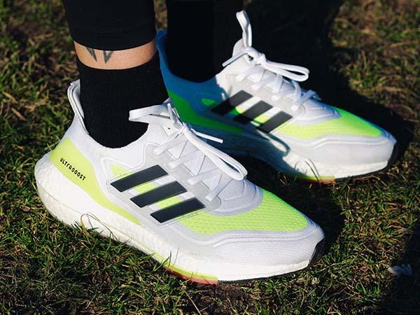 Adidas Ultra Boost 21 teszt