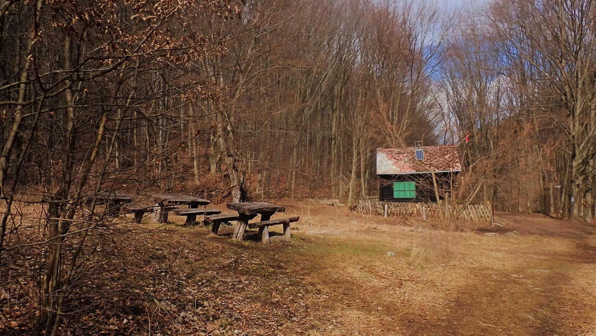 A legendás Csarna-völgyből a Salgó-vári kilátásokig-4