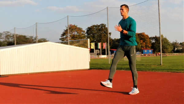 Futóiskola: Ollózva futás