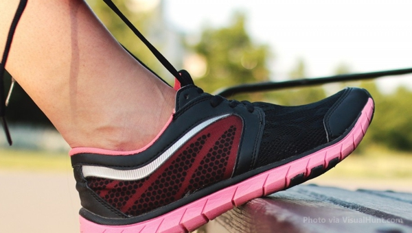 Egészségmegőrző futásprogram kezdőknek - I. ciklus