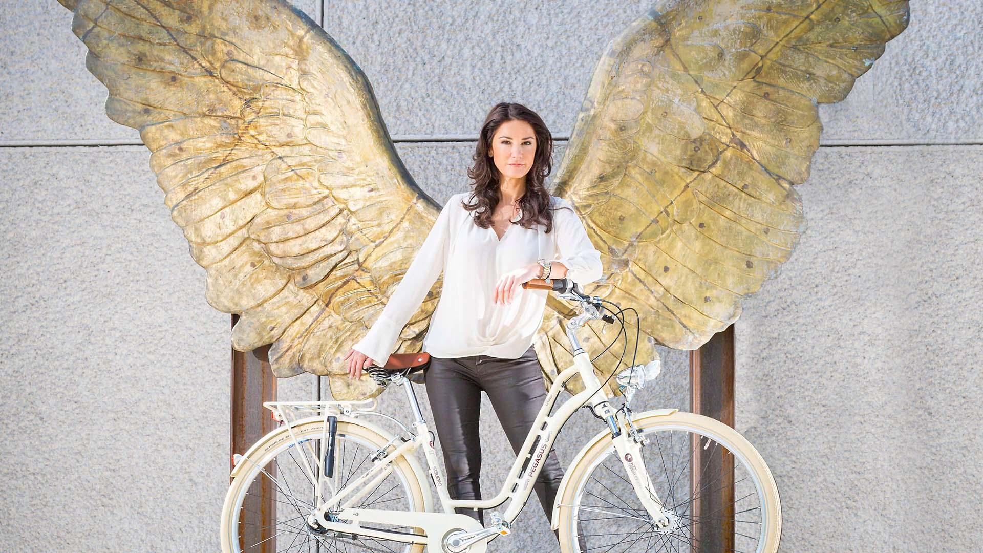 Szárnyakat adnak a bringánknak  a Pegasus márka elérhető Magyarországon is-3