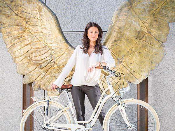 Szárnyakat adnak a bringáknak: a Pegasus márka elérhető Magyarországon is