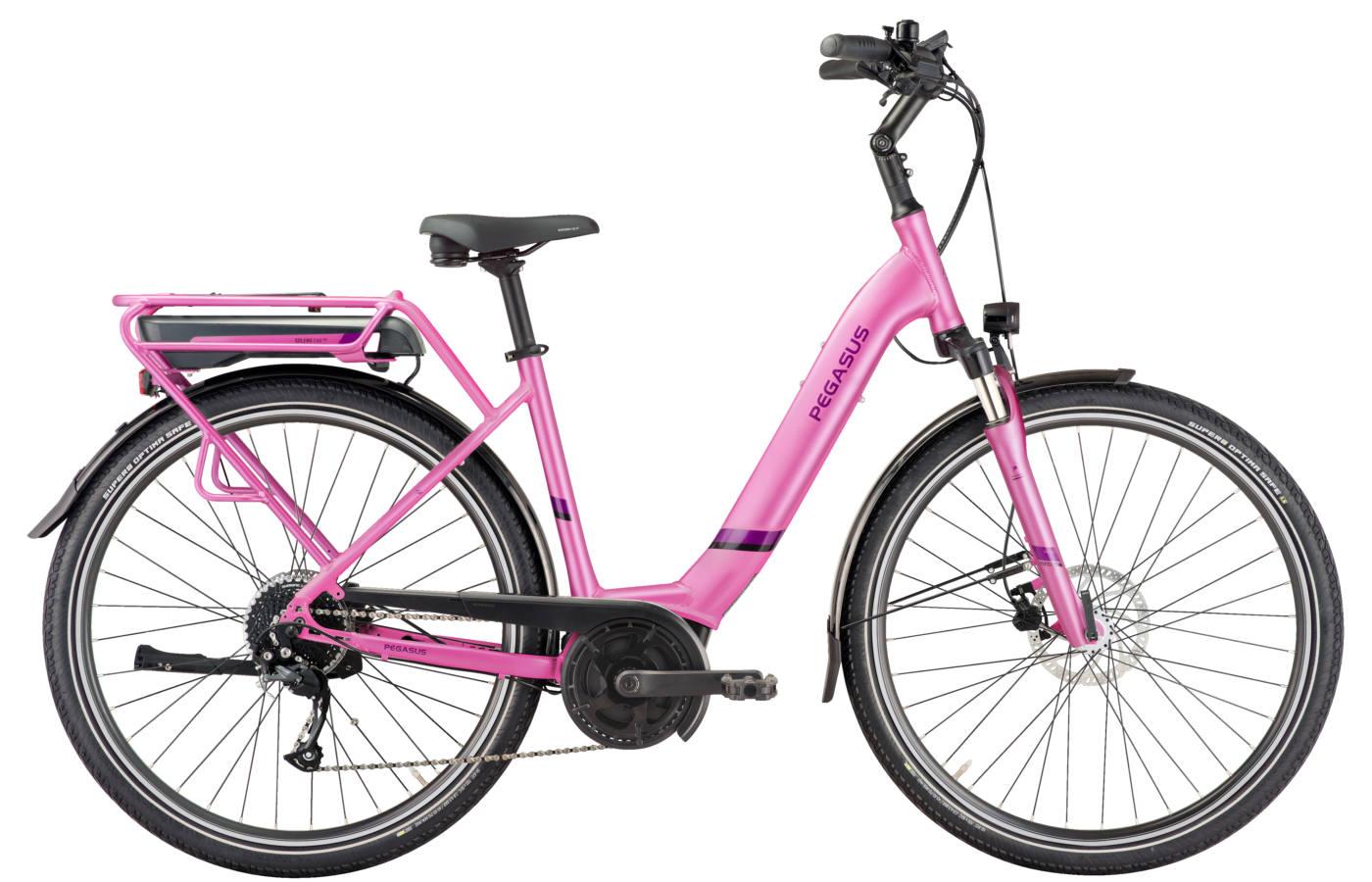Szárnyakat adnak a bringánknak  a Pegasus márka elérhető Magyarországon is-16