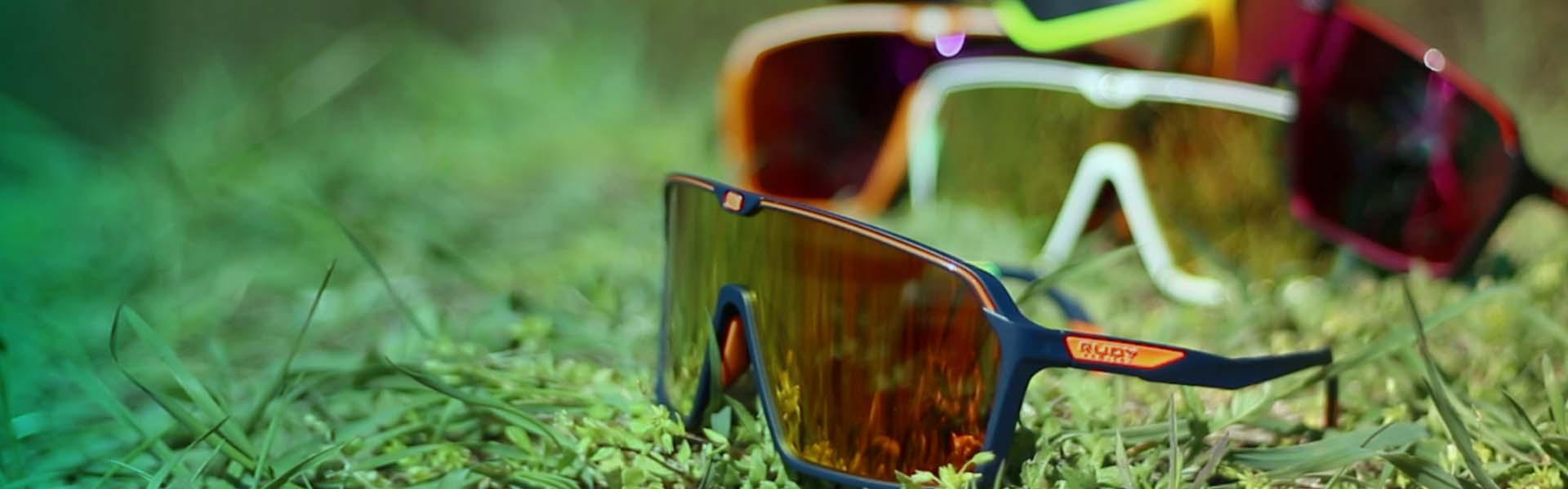 Rudy Project Spinshield - aktív életre tervezett napszemüveg