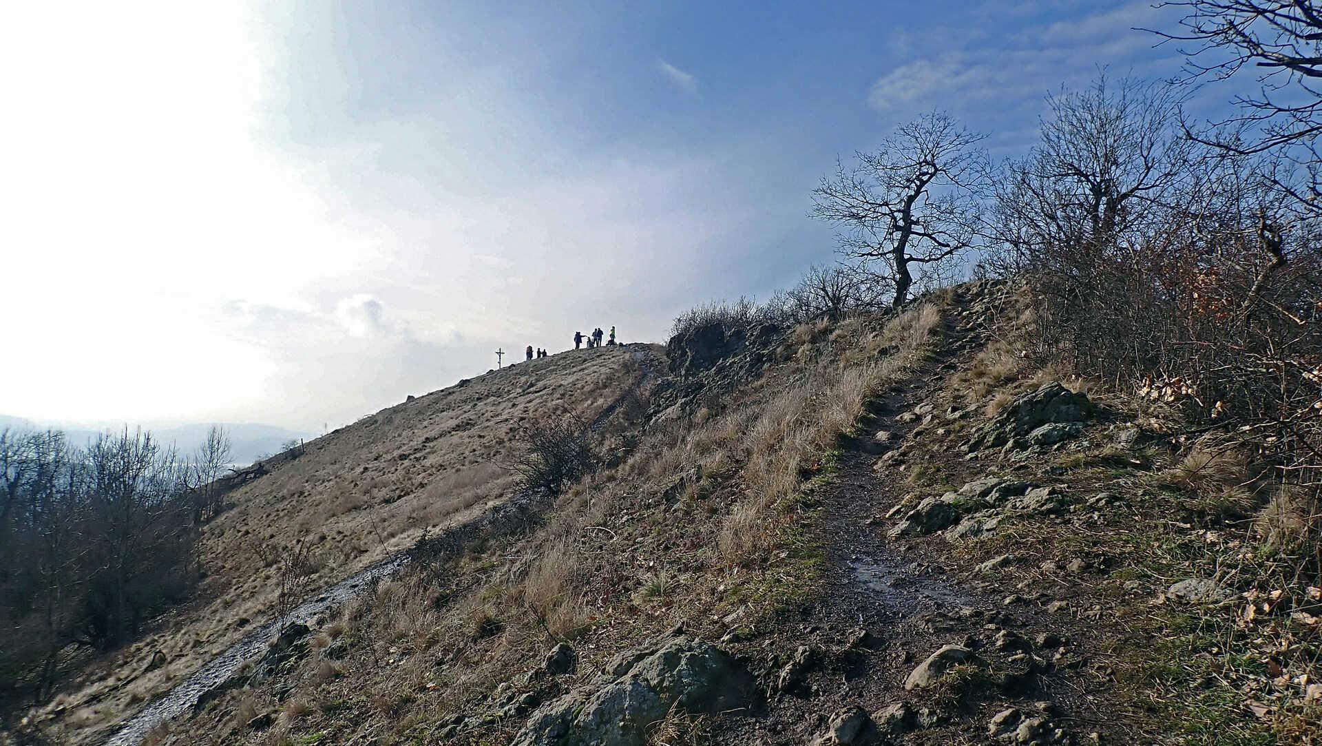 Túrázz a Látó-hegyek gerincén és a Nagy-Koppányon-1