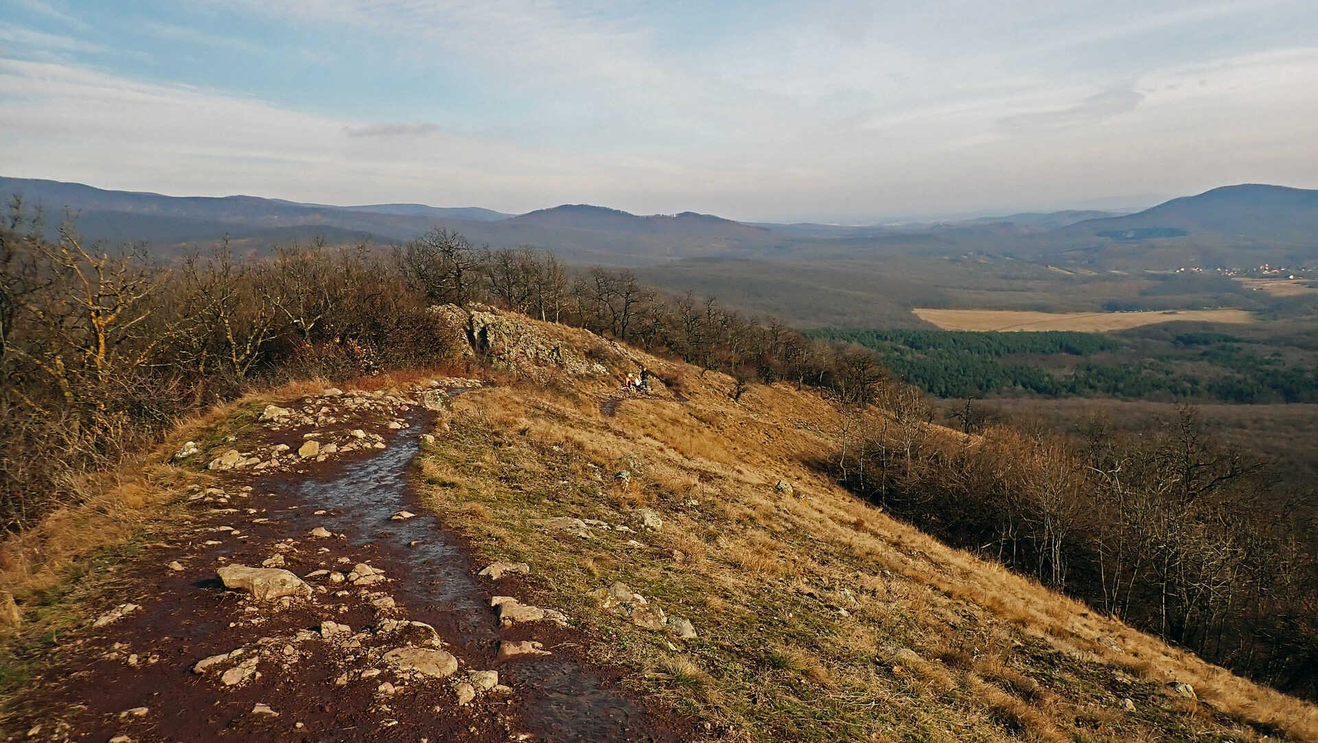Túrázz a Látó-hegyek gerincén és a Nagy-Koppányon-2