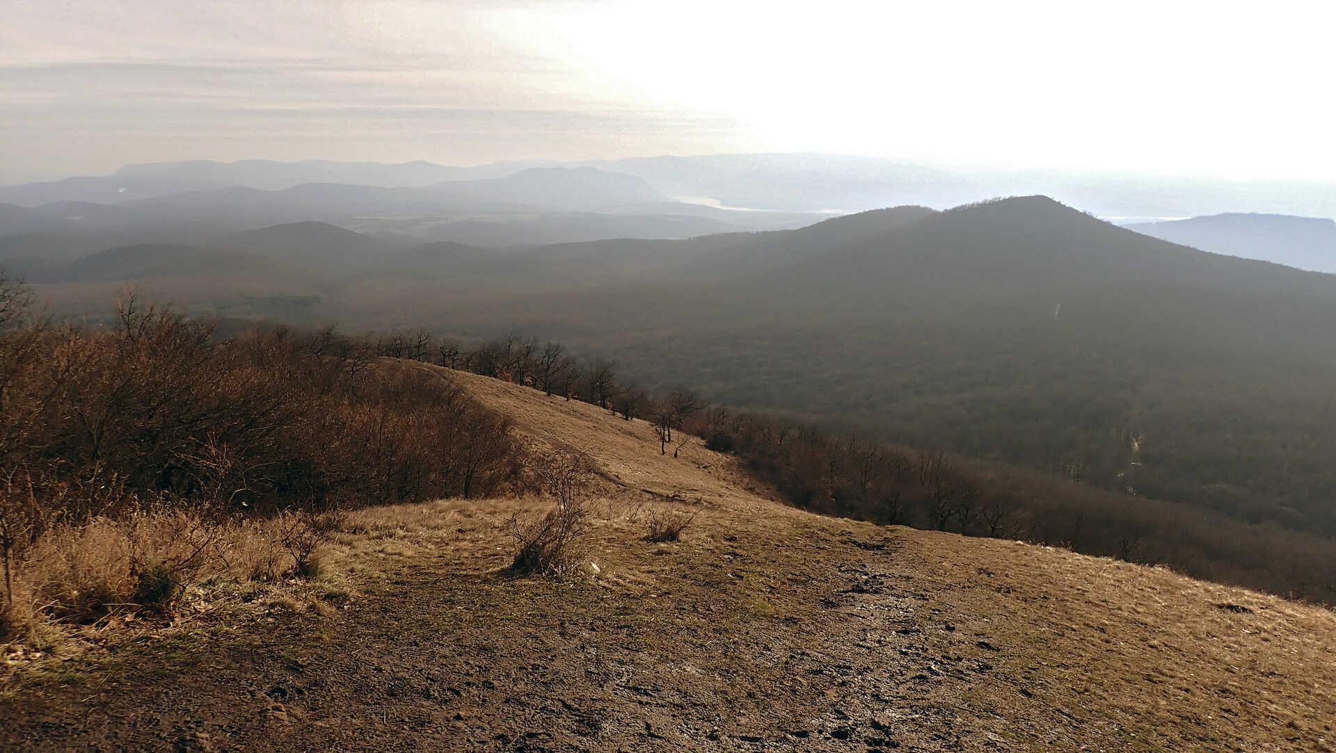 Túrázz a Látó-hegyek gerincén és a Nagy-Koppányon-3