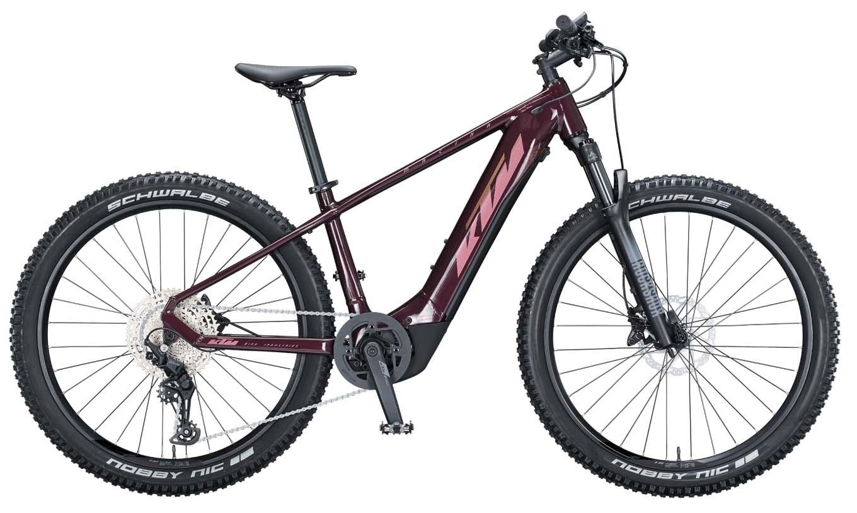 Járj be több és hosszabb útvonalat KTM elektromos mountainbike kerékpárral!-4