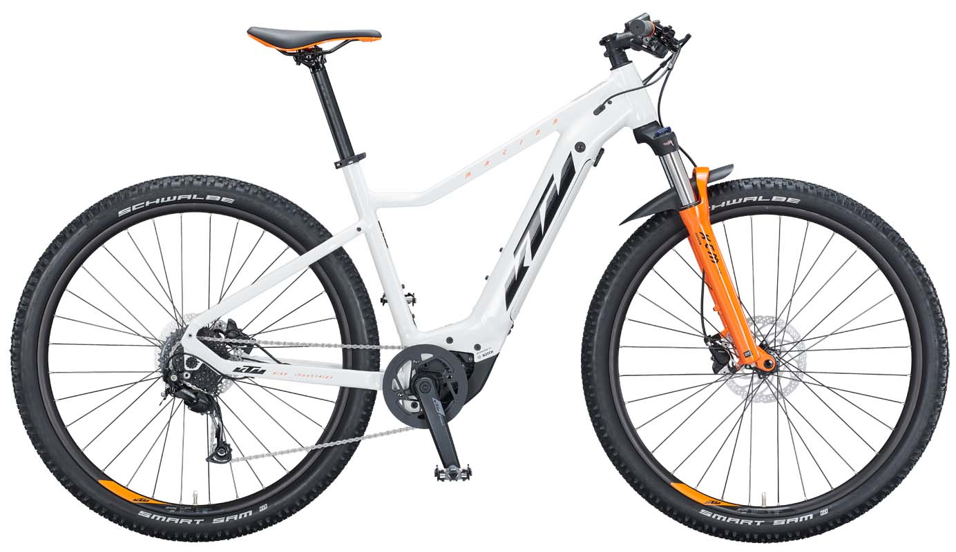Járj be több és hosszabb útvonalat KTM elektromos mountainbike kerékpárral!-5