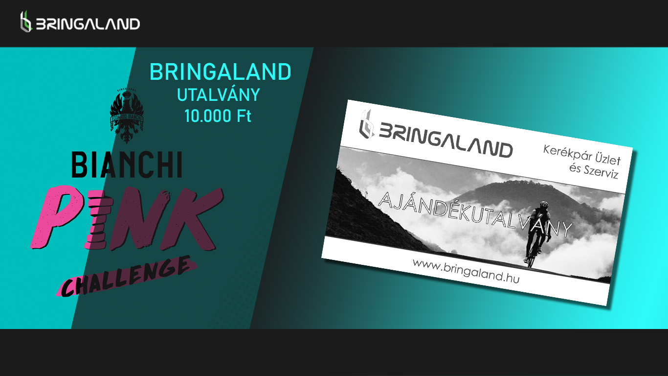 Bianchi PINK challenge -az igazi kihívás!-10