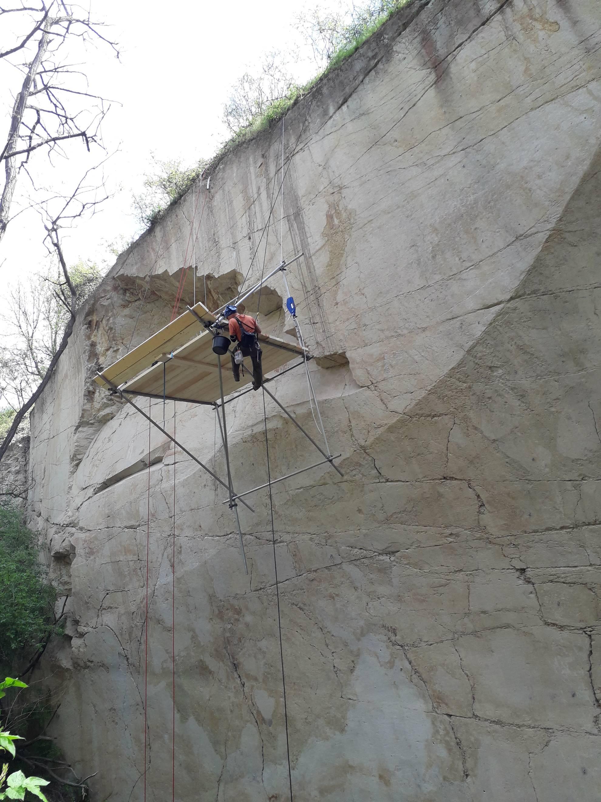 Komoly fejlesztések a sziklamászó helyeken és mászótermekben-4
