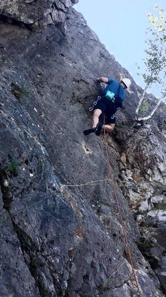 Komoly fejlesztések a sziklamászó helyeken és mászótermekben-1