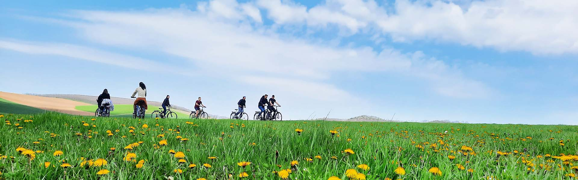 Határon átnyúló kerékpárutak