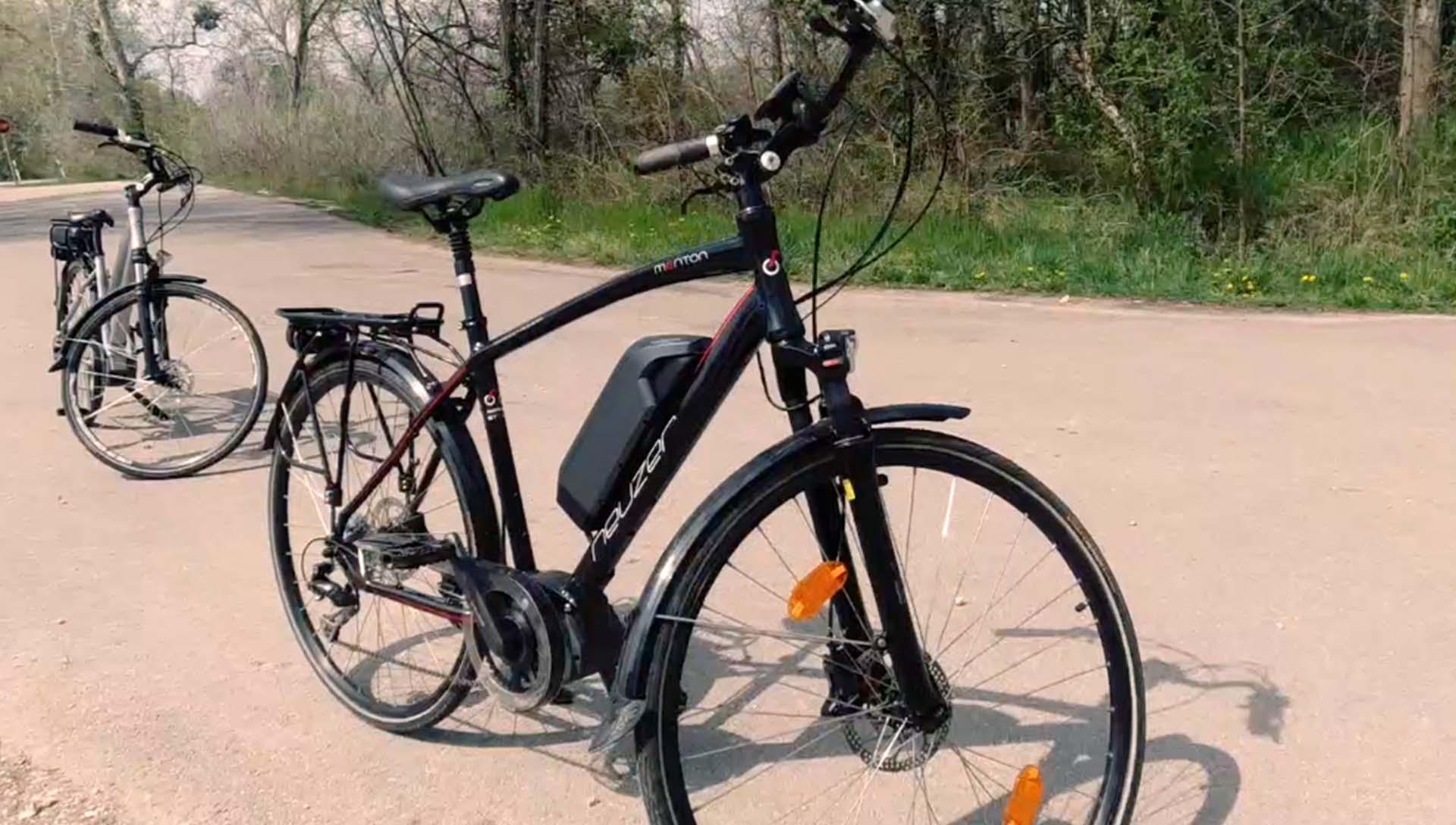 Turultól a Dunáig és vissza kerékpárral-1