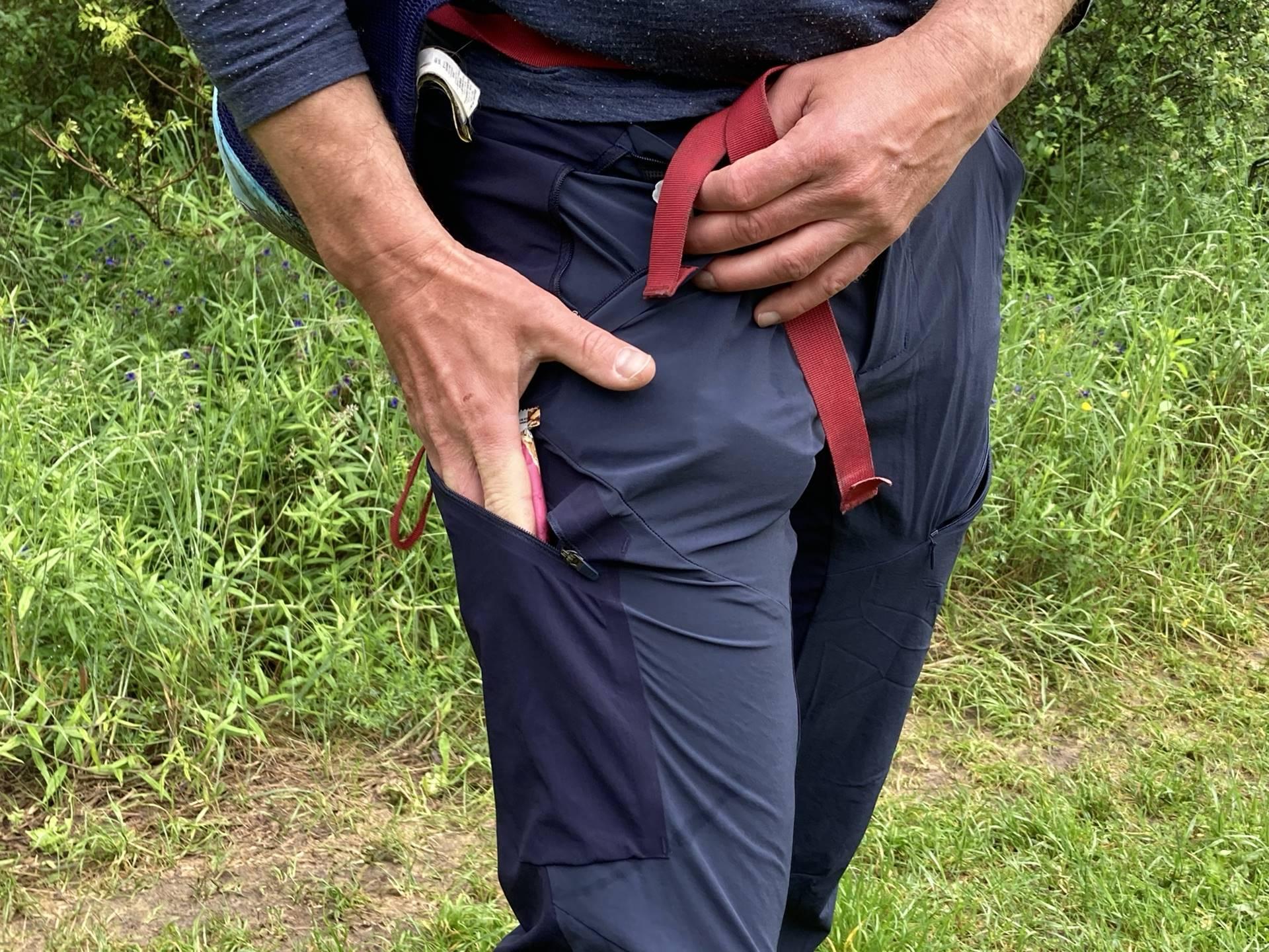 Quechua túraruházat teszt-5
