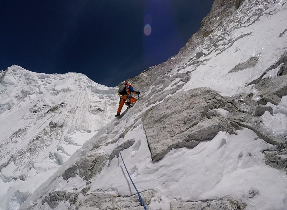 Drámai mászás: Az első nap után tudtuk, hogy nincs visszaút-5