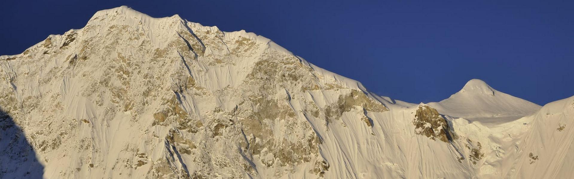 Drámai mászás: Az első nap után tudtuk, hogy nincs visszaút