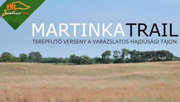 Martinkatrail