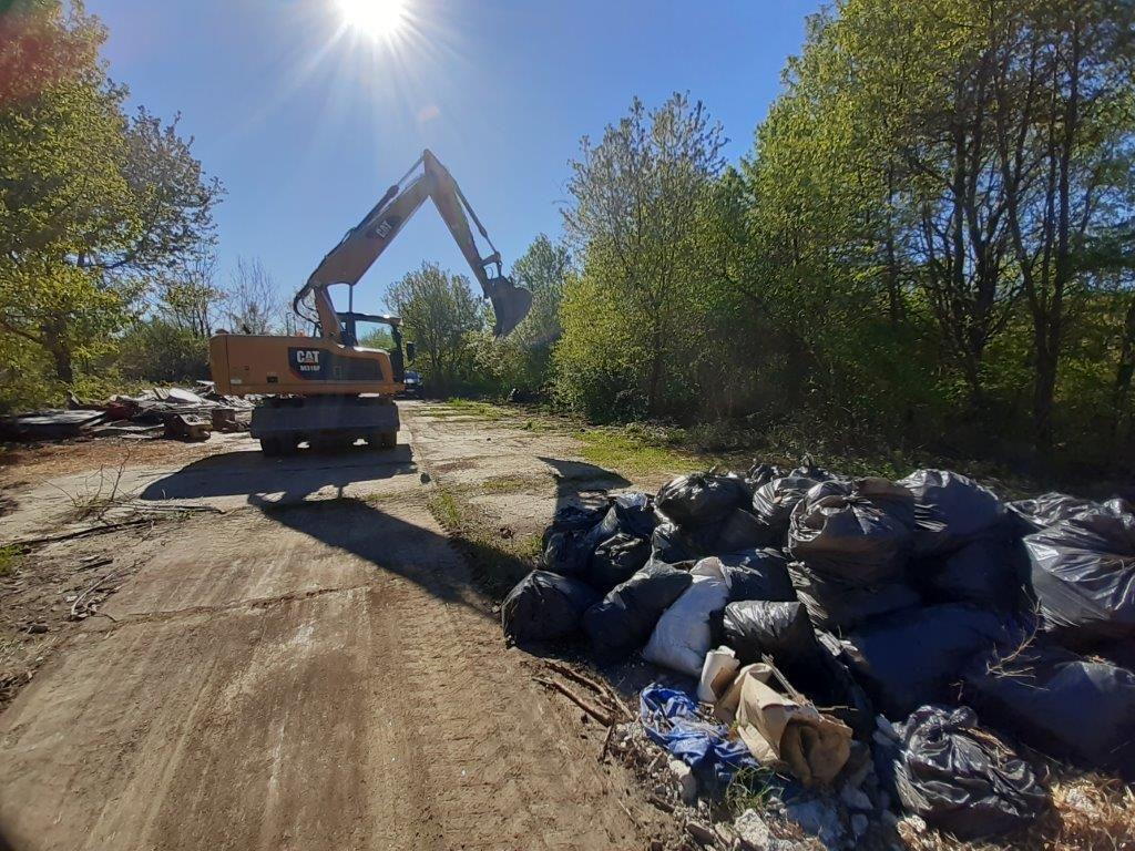 A hulladékmentes erdő közérdek-4
