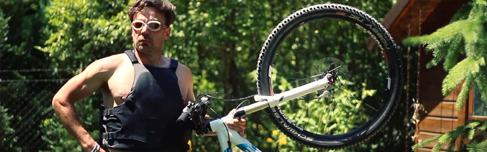 Miben különböznek egymástól a kerékpáros ruhák?