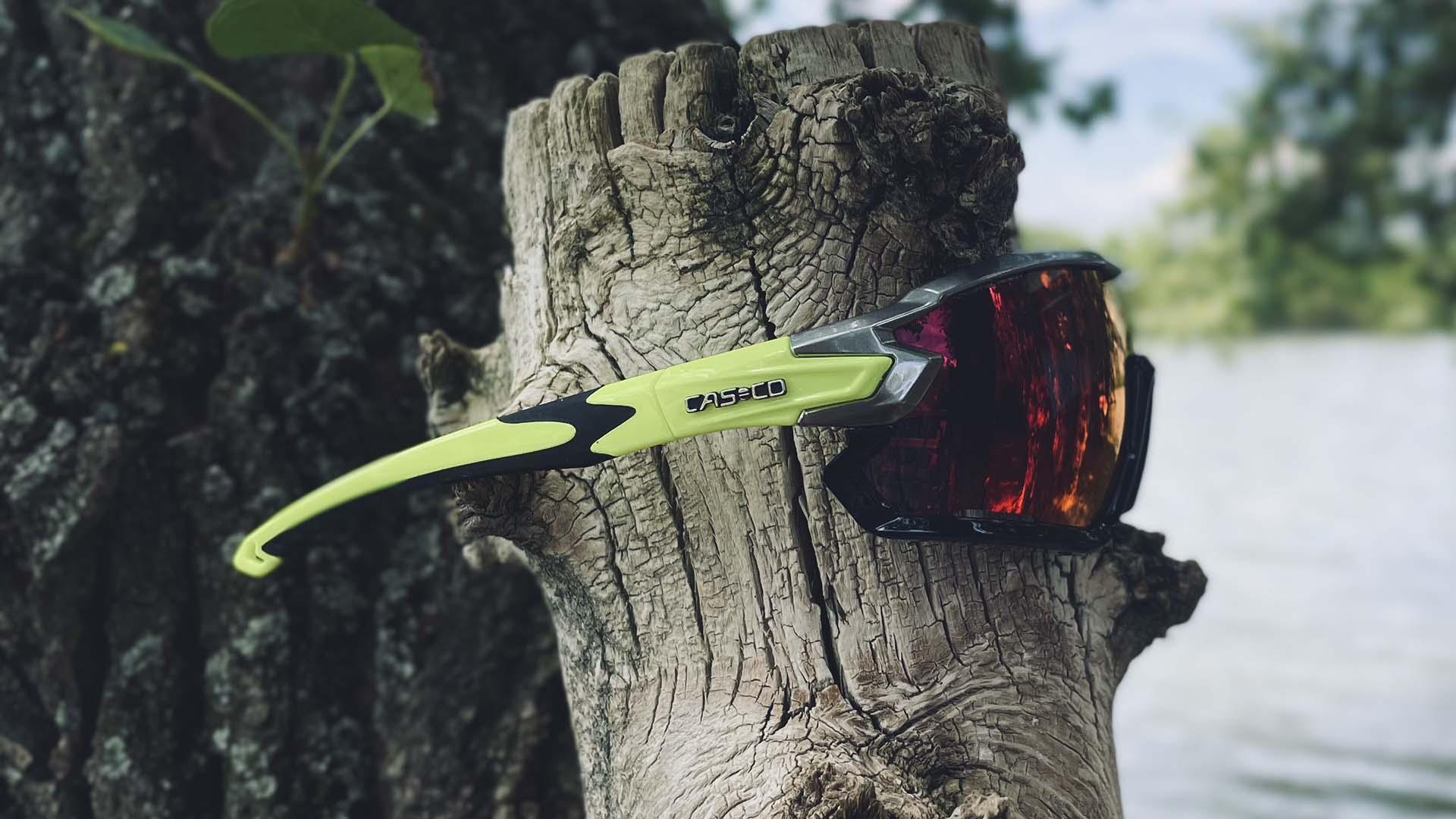 Funkcionális szemüveg sportoláshoz kifejlesztve: Casco SX-34 sportszemüveg-14